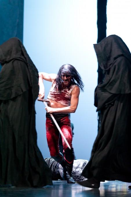 Dracula   Anna Vita   GP 03.03.2011