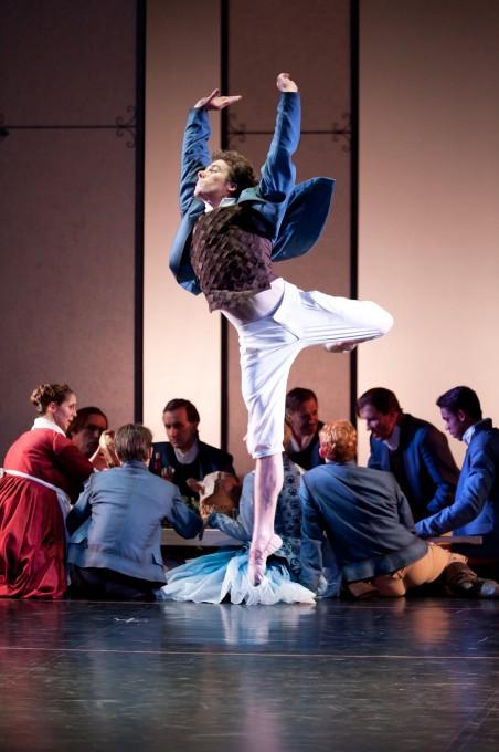 Cyrano de Bergerac | Anna Vita | HP 07.05.2013