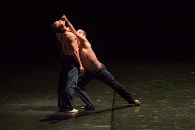 Ballettgala    Mainfrankentheater Würzburg    07.06.2014