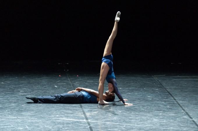 Ballettgala |  Mainfrankentheater Würzburg  | 07.06.2014
